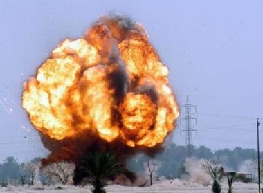 تفجير يستهدف موكب زوجة الرئيس العراقي