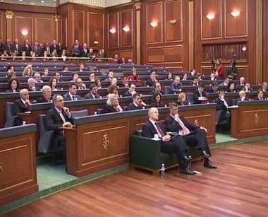 انشقاق في الائتلاف الحاكم في صربيا