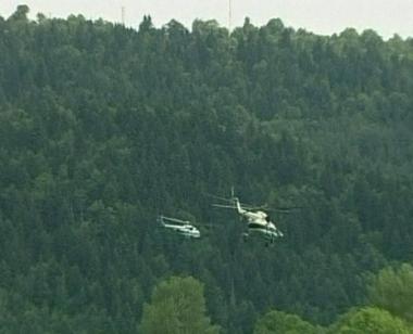 أبخازيا: اسقاط  طائرتي استطلاع جورجيتين