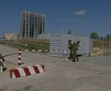 روسيا تتخلى عن استخدام محطتي رادار في اوكرانيا