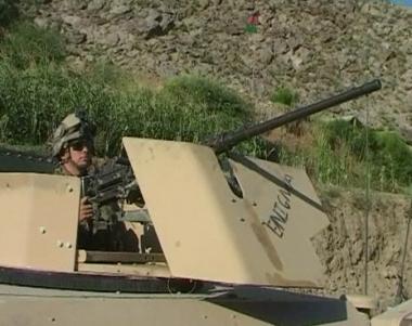 طالبان تتهم حلف الناتو بقتل 15 فردا من أسرة واحدة