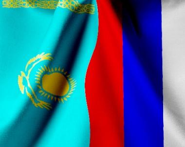 كازاخستان ستكون اولى الدول التي سيزورها مدفيديف بصفته رئيسا لروسيا