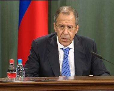 موسكو قلقة من نوايا تبليسي الرامية لحل النزاعات بالقوة