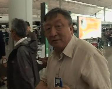 محادثات موفدي الدلاي لاما مع الحكومة الصينية