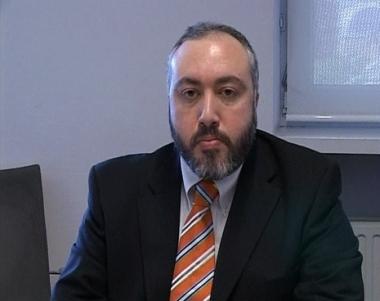 تيمور ياكوباشفيلي وزير الدولة الجورجي لشؤون الإندماج