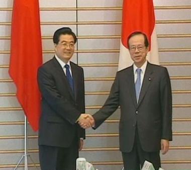 الملف النووي الكوري الشمالي في اجندة مباحثات قادة الصين واليابان