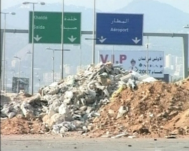 تجدد الاشتباكات في لبنان وروسيا تعرب عن قلقها