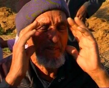 خراب ودمار تخلفه القوات الإسرائيلية في بلدة عبسان