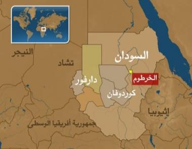 الجيش السوداني يعلن حالة التأهب في الخرطوم