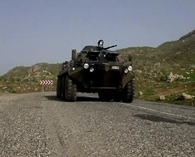 مقتل 20 مسلحا من حزب العمال الكردسِتاني  في غارات تركية