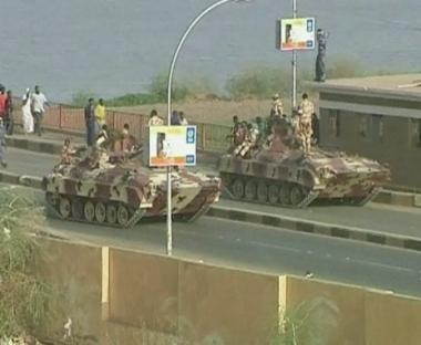 السلطات السودانية ترفع حظر التجوال جزئياً عن العاصمة