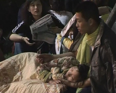 آلاف الضحايا ودمار هائل جراء زلزال الصين