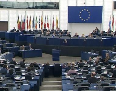 استعداد اوروبي لبدء مباحثات حول اتفاقية شراكة جديدة مع روسيا