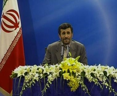 الحوافز الاقتصادية لا توقف ايران عن تخصيب اليورانيوم