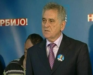 الأحزاب الصربية تواصل محادثاتها لتشكيل الحكومة