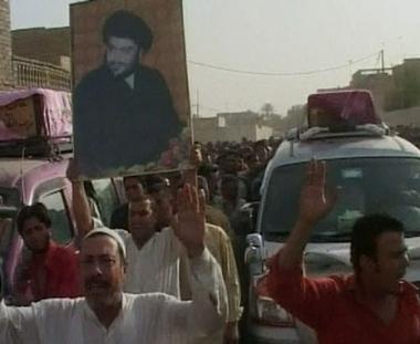 مقتل 8 اشخاص بمدينة الصدر في خرق جديد للهدنة