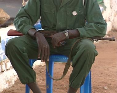 مقتل 83 شخصاً باشتباكات في منطقة ابيي السودانية