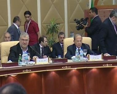 جلسة الحوار اللبناني الأولى ترفع بالاتفاق على تشكيل لجان متابعة