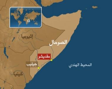 اختطاف سفينة اردنية قبالة السواحل الصومالية