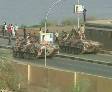 السودان يرفض المبادرة الإفريقية للمصالحة مع تشاد