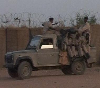 مقتل 22 وجرح 54 جندياً سودانياً في مدينة ابيي