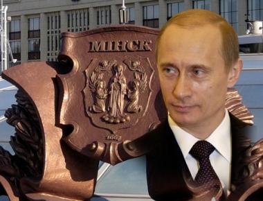 بوتين يشارك في مينسك في اجتماع رؤساء حكومات رابطة الدول المستقلة