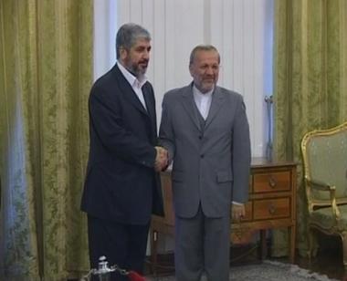 وزير الدفاع السوري في طهران لبحث التعاون العسكري