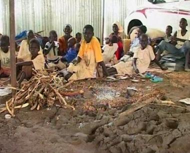 السودان:أزمة إنسانية في نزوح عشرات الآلاف في أبيي