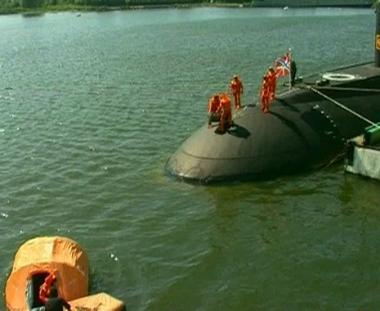مناورات بحرية لحلف الناتو بمشاركة القوات الروسية
