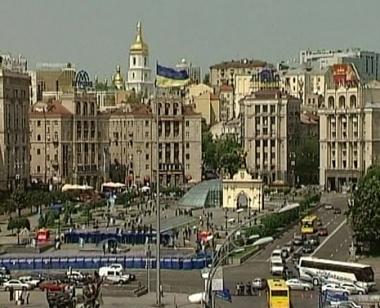 بطل العالم في الملاكمة يفشل في شغل منصب عمدة مدينة كييف