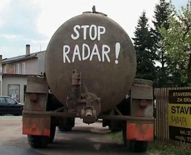 بوجينسكي: محطة غابالا هى بديل لنشر الدرع في أوروبا