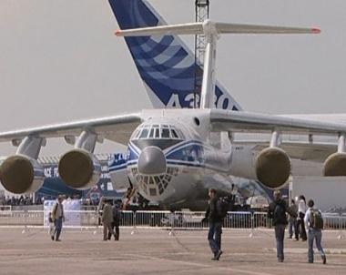روسيا تشارك في معرض دولي للتقنيات الجوية والفضائية ببرلين