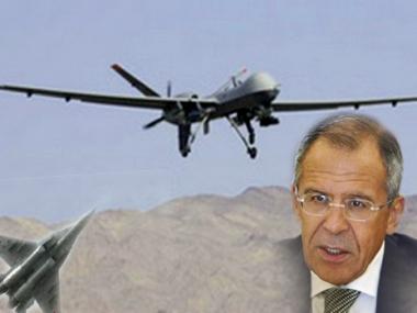 روسيا ترفض اتهامات جورجيا باسقاط طائرتها