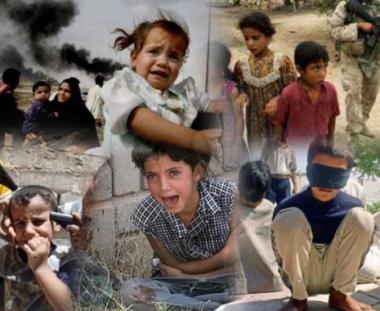 تشوركين: سجن الأطفال في العراق يخالف القانون الدولي