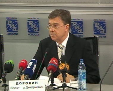 موسكو تدعو لتأجيل البت بقضية أسطولها في القرم