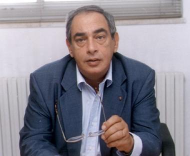 السفير الفلسطيني الجديد يلتقي سلطانوف نائب وزير الخارجية الروسي