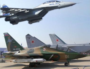 طائرات التدريب