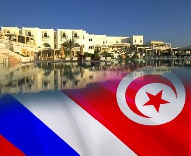 فيتيسوف : روسيا تصبو الى تطوير التعاون مع تونس