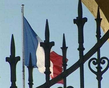 الدرع الصاروخية وإيران على جدول أعمال المباحثات الروسية الفرنسية