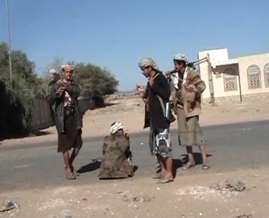 تجدد المعارك بين الجيش اليمني و الحوثيين