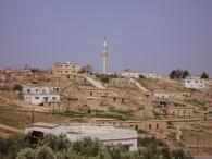 منظرعام لمدينة رحاب