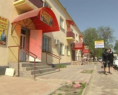 إفتتاح المهرجان السينمائي الدولي في الشيشان