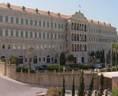 عمرو موسى متفائل بامكانية تشكيل الحكومة اللبنانية