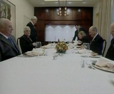 طوكيو تقترح استضافة مفاوضات بين إسرائيل وفلسطين