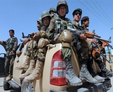 بريطانيا ترسل قواتٍ إضافيةٍ وطالبان تُعززُ سيطرتَها في إقليمِ قندهار