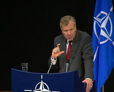 سخيفر: الناتو يعقد إجتماعه في العاصمة الجورجية