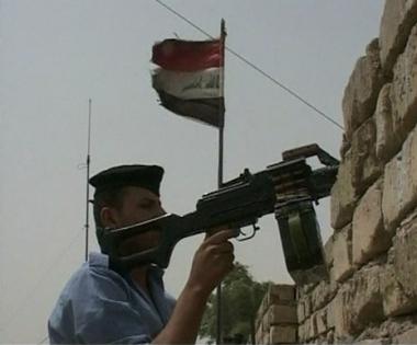 القوات العراقية تبدأ عملية