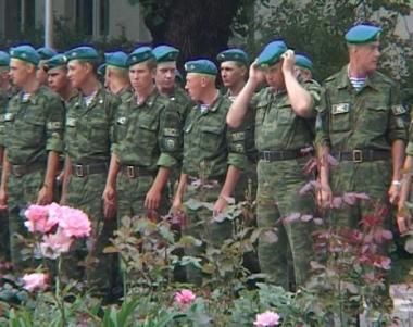 14 عاما على تواجد قوات حفظ السلام الروسية في أبخازيا