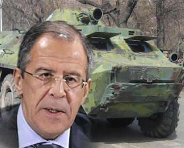 لافروف: روسيا تسلم فلسطين مروحيتين