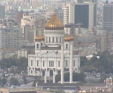 ألكسي الثاني يؤكد على ضرورة تعزيز وحدة الكنيسة